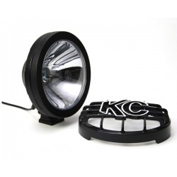 "KC HiLiTES Pro-Sport HID 8"" Long Range Light"
