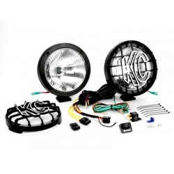 "KC HiLiTES Pro-Sport HID 8"" Driving Light Kit"