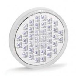 """KC HiLiTES 4"""" LED Backup Light Clear"""