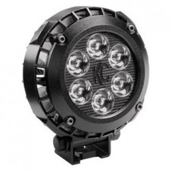"KC HiLiTES LZR LED 4"" Round Driving Light"