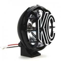 "KC HiLiTES 5"" Apollo Pro Series Long Range Light Black"