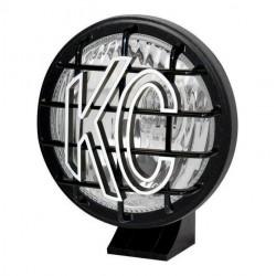 "KC HiLiTES 5"" Apollo Pro Series Driving Light Black"