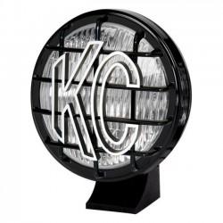 """KC HiLiTES 5"""" Apollo Pro Series Fog Light Black"""