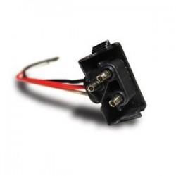 KC HiLiTES 3-Wire LED Plug