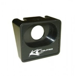 KC HiLiTES Oval Rocker Switch Panel