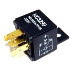 KC HiLiTES 24 Volt 40 Amp Lamp Relay