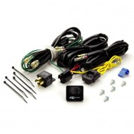 KC HiLiTES 2 Lamp Wire Harness with Relay