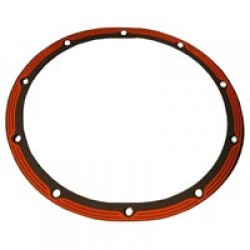 LubeLocker GM 8.5in / 8.6in10 Bolt Differential Cover Gasket
