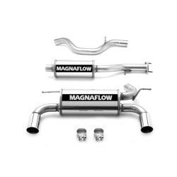 Magnaflow Hummer H3 06-00 Performance Cat-Back Exhaust System