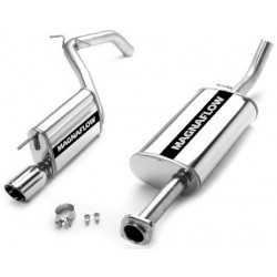 Magnaflow Jeep WK 05-10 Performance Cat-Back Exhaust System (5.7L)