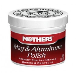 Mothers Mag and Aluminum Polish 5 oz