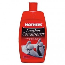 Mothers Leather Conditioner 12oz