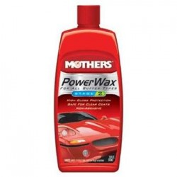 Mothers PowerWax 16 oz