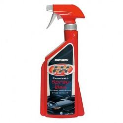 Mothers FX Spray Wax 24 oz