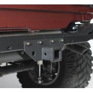 Olympic 4x4 Jeep JK 07-Up Receiver Hitch