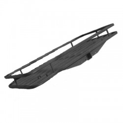 Olympic 4x4 2-Inch Hitch Deluxe Receiver Rack