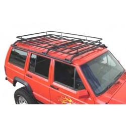 Olympic 4x4 Jeep XJ 84-01 Top Hat Rack