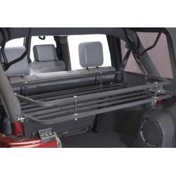 Olympic 4x4 Jeep JK 07-Up 4-Dr Mountaneer Rack