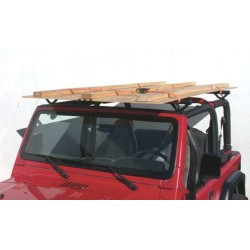 Olympic 4x4 Jeep LJ 04-06 Quick N Easy Rack