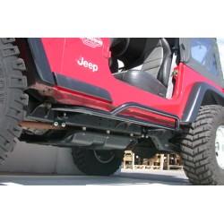 Olympic 4x4 Jeep TJ, YJ 87-06 Reversa Bars