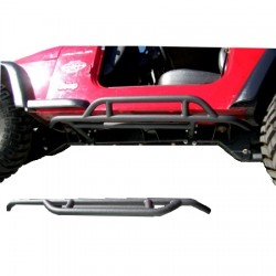 Olympic 4x4 Jeep TJ, YJ 87-06 Extreme Reversa Bars