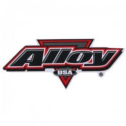 Alloy USA Vinyl Decal