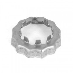 OMIX-ADA Jeep 72-14 Dana 30/44 Axle Spindle Nut Retainer