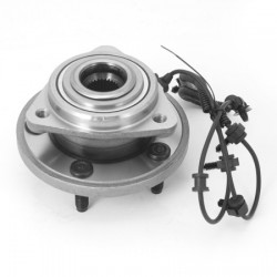 OMIX-ADA Jeep Grand Cherokee WK 05-10 Front Axle Hub Assembly