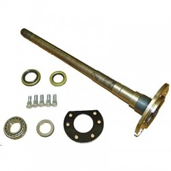 OMIX-ADA Jeep CJ 72-75 Rear Dana 44 Axle Shaft Kit LH or RH