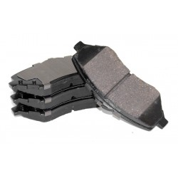 OMIX-ADA Jeep Compass, Patriot 07-10 Front Disc Brake Pads