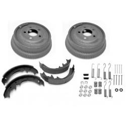 "OMIX-ADA Jeep CJ 74-78 Front or Rear 11"" x 2"" Drum Brake Rebuild Kit"