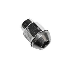 OMIX-ADA Jeep 84-13 Chrome Lug Nut RH Thread
