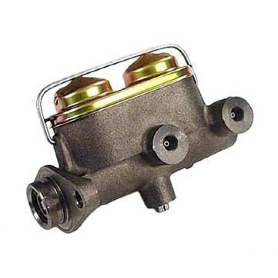 OMIX-ADA Jeep CJ 72-76 Master Cylinder for Drum Brakes
