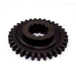 OMIX-ADA Jeep 72-79 Output Shaft Sliding Gear 33 Tooth 8-8-22 Dana 20