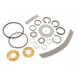 OMIX-ADA Jeep CJ 72-79 Small Parts Kit (T15 3 Speed)