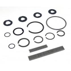 OMIX-ADA Jeep CJ 76-79 Small Parts Kit (T150 3 Speed)
