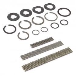 OMIX-ADA Jeep CJ 76-79 Small Parts Kit (T176 / T177)