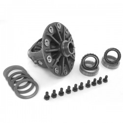 OMIX-ADA Jeep 87-05 Dana 35 Differential Carrier Kit 2.73-3.07 Ratio