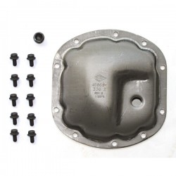 OMIX-ADA Jeep 97-11 Dana 30 Differential Cover Kit