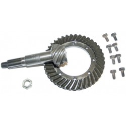 OMIX-ADA Willys 41-64 Dana 25 Ring and Pinion 4.88 Ratio