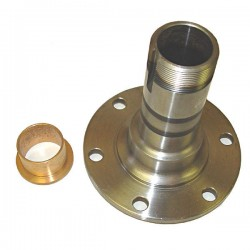 OMIX-ADA Jeep, Willys 41-71 Dana 25 / 27 Front Spindle w/ Bushing