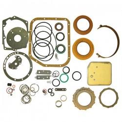 OMIX-ADA Jeep ZJ, WJ 93-04 (4.0L) Rebuild Kit (A500 Transmission)