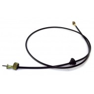 """OMIX-ADA Jeep CJ 63-75 Speedometer Cable 67"""" 4 Speed Transmission"""