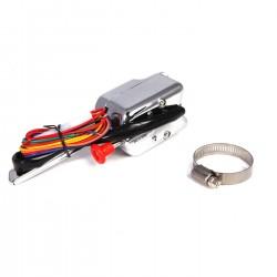 OMIX-ADA Willys, Jeep 46-71 Turn Signal Switch Chrome