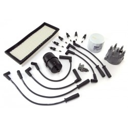 OMIX-ADA Jeep YJ 91-93 Ignition Tune Up Kit (4.0L)
