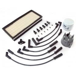 OMIX-ADA Jeep TJ 97-98 Ignition Tune Up Kit (4.0L)
