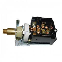 OMIX-ADA Jeep CJ, SJ 72-79 Headlight Switch