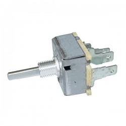 OMIX-ADA Jeep CJ 78-86 Heater Blower Switch