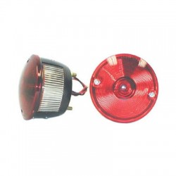 OMIX-ADA Willys, Jeep 45-75 Tail Lights Left or Right