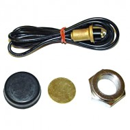 """OMIX-ADA Willys, Jeep 46-71 Horn Button Kit (1.25"""")"""